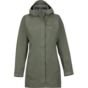 Marmot Essential Jacket Dame crocodile